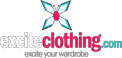 Store logo - exciteclothing.com